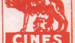 CINES PER PIA DE' TOLOMEI 1908