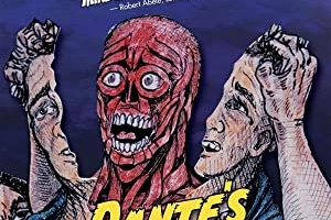 Dante's inferno 2007