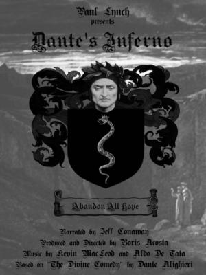 Dante's inferno abandon alla hope