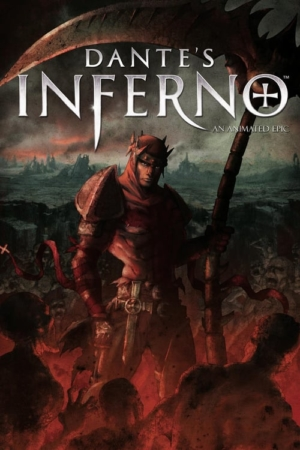 dante's inferno an animated epic