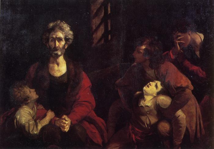 Conte Ugolino