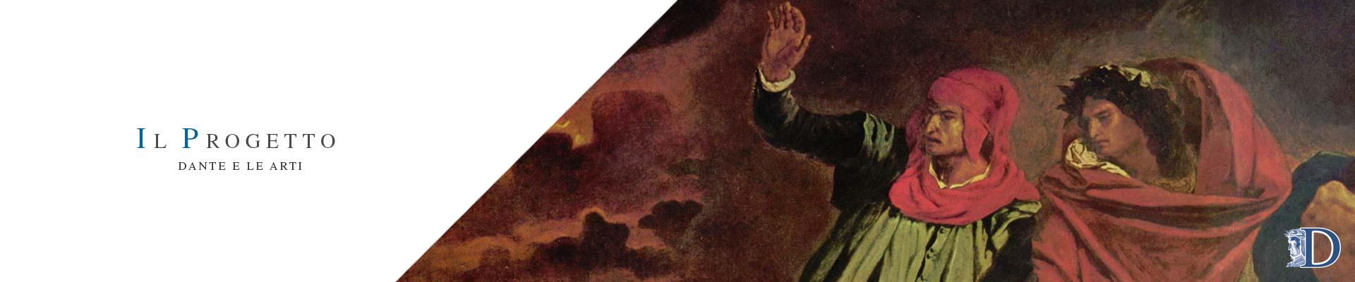 Dante e le Arti