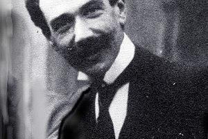 Luca Comerio per Francesca da Rimini 1908