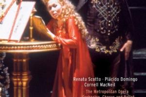 Francesca da Rimini 1984 opera