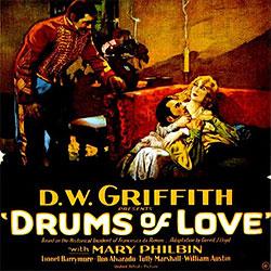 drumsoflove