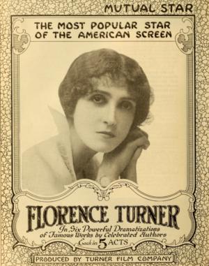 Florence_Turner_ per Francesca da Rimini 1907 della Vitagraf USA