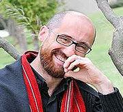 Raul Iaiza, attore