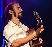 Romeo Velluto, chitarrista