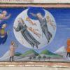 Giovanni di Paolo di Grazia, Io fui nel mondo vergine sorella (Piccarda Donati), 1450 ca.