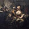 J.H.Fuessli, Paolo u. Francesca - Paolo & Francesca fr.Div.Com./Ptg.Fuessli -