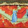 2. Miniatura XIV secolo