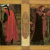26. Dante Gabriel Rossetti