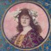 63. Anonimo, Sarah Bernardt nei panni di Francesca